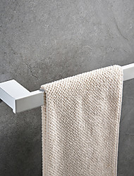 cheap -Towel Bar Multifunction Contemporary Stainless steel 1pc - Bathroom Wall Mounted