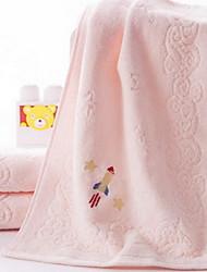 Недорогие -Высшее качество Полотенца для мытья, Мультипликация 100% хлопок 1 pcs