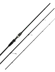 cheap -Fishing Rod Spinning Rod Carbon Steel Sea Fishing / Spinning / Jigging Fishing Rod