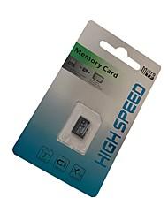 Недорогие -Ants 16 Гб Карточка TF Micro SD карты карта памяти Class10