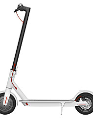 cheap -Xiaomi M365 Electric Scooter Anti-slip 8 Inch Aluminium Alloy 500*110mm 250 W Up To 30000 m And 25 km/h Lightweight, Portable Folding, APP Control White / Black