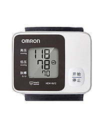 cheap -Factory OEM Blood Pressure Monitor HEM-8612 for Men and Women Pulse Oximeters / Wireless use / Light and Convenient