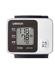Недорогие -Factory OEM Монитор кровяного давления HEM-8612 for Муж. и жен. Пульсовой оксиметр / Беспроводное использование / Легкий и удобный