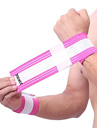 cheap -Bandages With 1 pcs Nylon / Latex silk Sweat-wicking, Adjustable Fit, Ultra Slim and Light Adjustable / Retractable, Breathable, High Elasticity For Badminton / Fitness Unisex Indoor / Outdoor