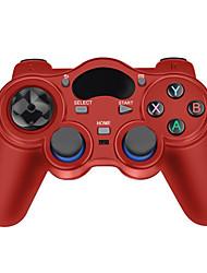 abordables -TGZ-850MZ Sans Fil Manette de jeu vidéo Pour Polycarbonate / Smartphone ,  Portable Manette de jeu vidéo ABS 1 pcs unité