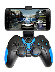 cheap -2024X Wireless Game Controllers For Android / iOS, Bluetooth Portable Game Controllers ABS 1 pcs unit