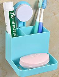 Недорогие -Кухонная организация Коробки для хранения PVC Аксессуар для хранения 1 комплект