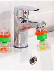 Недорогие -Кухонные принадлежности Пластик Регулируется Фильтры 1шт