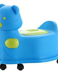 Недорогие -Сиденье для унитаза / Ванная комната Для детей / с щетка для очистки Современный PP / ABS + PC 1шт Аксессуары для туалета / Украшение ванной комнаты
