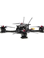Недорогие -RC Дрон EMAX HAWK 5 - 5 Inch FPV Racing Drone - BNF (Frsky XM+) BNF 6 Oси 5.8G С HD-камерой 600TVL Квадкоптер на пульте управления FPV Квадкоптер Hа пульте Yправления / Камера / лопасти