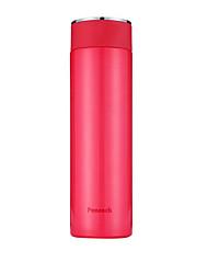 baratos -Copos Aço Inoxidável / PP+ABS Vacuum Cup Portátil / retenção de calor / Isolamento térmico 1 pcs