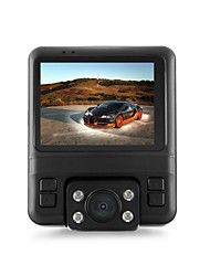cheap -Blackview GS65H 720p / 1080p New Design / Mini / Creative Car DVR 150 Degree Wide Angle CMOS Sensor 2.4 inch LCD Dash Cam with GPS /