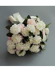 Недорогие -Свадебные цветы Больше аксессуаров Свадьба Шелк / / / Ткань 11-20 cm