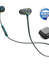 Недорогие -VRrobot BX343 В ухе Беспроводное / Bluetooth4.1 Наушники наушник Высококачественный пластик ABS Спорт и фитнес наушник Мини / Стерео / HIFI наушники