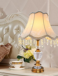 cheap -Traditional / Classic Decorative Table Lamp For Living Room / Bedroom Metal 220-240V