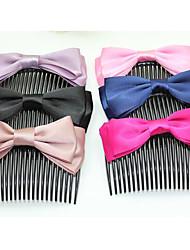 economico -Spilli Accessori per capelli EVA resina Accessori Parrucche Da ragazza 6pcs pezzi 6 7/8 cm Da tutti i giorni Accessori per capelli Adorabile