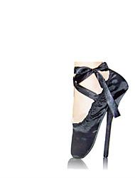 abordables -Femme Chaussures Satin Printemps été Nouveauté Chaussures à Talons Talon Aiguille Bout rond Rouge / Rose / Chair / Soirée & Evénement