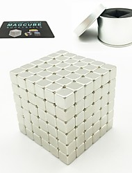 cheap -1000 pcs Magnet Toy Magnetic Balls / Magnet Toy / Super Strong Rare-Earth Magnets Magnetic / Square Shaped Stress and Anxiety Relief / Office Desk Toys / Relieves ADD, ADHD, Anxiety, Autism Novelty