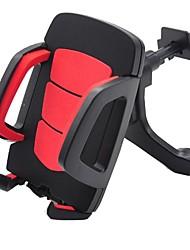 abordables -Automatique Support de support Grille de sortie d'air Rotation 360 ° ABS Titulaire