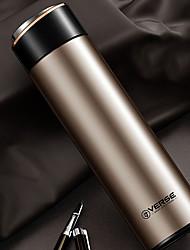 abordables -Drinkware Acier inoxydable Vacuum Cup Retenant la chaleur / Athermiques 1 pcs