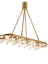 abordables -ZHISHU 7 lumières Géométrique / Mini Lustre Lumière d'ambiance - Style mini, Arbre, 110-120V / 220-240V Ampoule non incluse