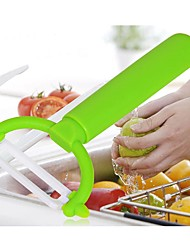 Недорогие -Кухонные принадлежности Керамика Очаровательный Формы для нарезки / Овощные ножи / Слайсер Для фруктов / Apple 1шт