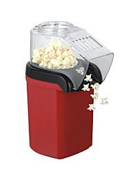 baratos -Moedores de alimentos e moinhos Novo Design / Multifunções PP / ABS + PC Popcorn Maker 220-240 V 1200 W Utensílio de cozinha