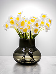 cheap -Artificial Flowers 0 Branch Classic Modern / Contemporary / European Vase Tabletop Flower