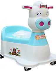 Недорогие -Стакан для зубных щеток / игрушки для купания Новый дизайн / Установка на полу / Для детей Современный / Обычные / Мультяшная тематика PP