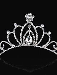 abordables -Décorations Accessoires pour cheveux Alliage Perruques Accessoires Femme 1pcs pcs 16 cm cm Fête de Mariage Coiffures Adorable