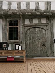 economico -Novità / Vacanza Decorazione della parete Poliestere Classico / Vintage Decorazioni da parete, Arazzi a muro Decorazione