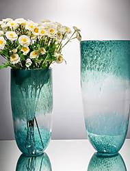Недорогие -Искусственные Цветы 0 Филиал Классический Простой стиль / Modern Ваза Букеты на стол