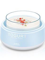 baratos -Yogurt Maker Novo Design / Total Automático Aço Inoxidável / ABS Máquina de iogurte 220 V 3.7 W Utensílio de cozinha
