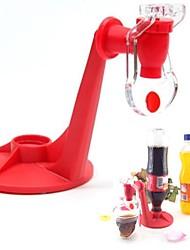 Недорогие -Drinkware Пластик Бутылки для воды / Переключения Компактность 1 pcs