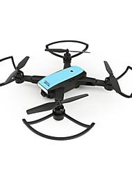 baratos -RC Drone FQ777 FQ38W RTF 4CH 6 Eixos 2.4G Com Câmera HD 480P 480P Quadcópero com CR FPV / Retorno Com 1 Botão / Flutuar Quadcóptero RC / Controle Remoto / 1 Cabo USB