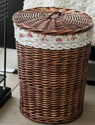 Недорогие -Аксессуар для хранения Аксессуар для хранения Бутик Другие материалы 1шт организация ванны