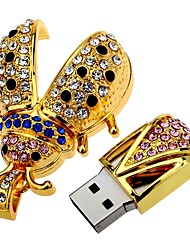 Недорогие -Ants 8GB флешка диск USB USB 2.0 Металл Милый