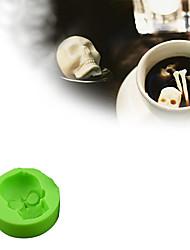 Недорогие -Инструменты для выпечки Силикон Для приготовления пищи Посуда Десертные инструменты 1шт