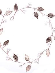 Недорогие -Athena богиня Хайратники Венки Древняя Греция Сплав Налобная повязка Назначение Маскарад Выпускной Вечеринка / коктейль Жен. Бижутерия / Резинка для волос