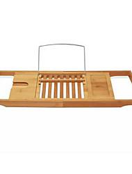 Недорогие -Поручень для ванны / игрушки для купания Новый дизайн / Многофункциональный / Съемная Модерн / Мода Дерево 1шт безопасность ванной /