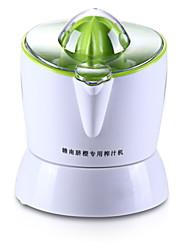 Недорогие -соковыжималка Новый дизайн PP / ABS + PC соковыжималка 220-240 V 30 W Кухонная техника