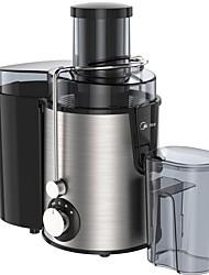 abordables -Juicer Design nouveau / Multifonction PP / ABS + PC Multimètre 220-240 V 280 W Appareil de cuisine