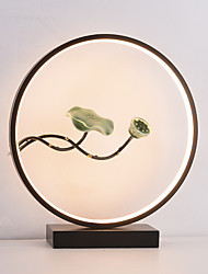 cheap -Table Lamp For Bedroom / Dining Room Acrylic 110-120V / 220-240V