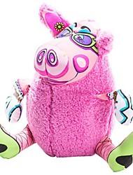 povoljno -Igračke za žvakanje / Plišane igrače / Squeaking Toys Pet Friendly / Igračke od pepela / tkanine / Cartoon Toy Pliš Za Mačke