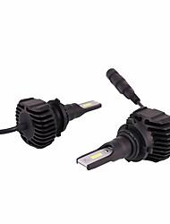 cheap -2pcs 9006 Car Light Bulbs 90 W Integrated LED 9000 lm 32 LED Headlamp For Toyota Corolla / Camry / LAND CRUISER PRADO All years