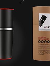 Недорогие -Drinkware Нержавеющая сталь Вакуумный Кубок / шейкер бутылки Теплоизолированные 1 pcs
