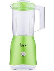 abordables -Juicer Nuevo diseño PÁGINAS / ABS + PC Juicer 220-240 V 250 W Aparato de cocina