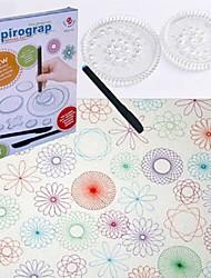 Недорогие -Игрушка для рисования Живопись Творчество Детские Мальчики Девочки Игрушки Подарок 25 pcs