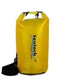 Недорогие -Sealock 10 L Водонепроницаемый сухой мешок Дожденепроницаемый, Пригодно для носки для Плавание / Дайвинг / Серфинг