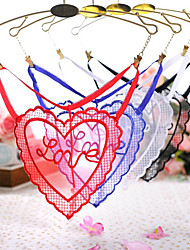 cheap -Women's G-strings & Thongs Panties Embroidered / Letter Low Waist